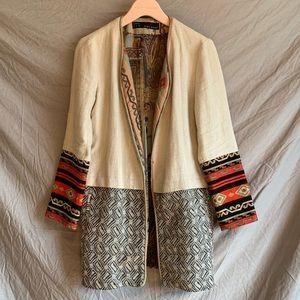 Zara jacket, size m